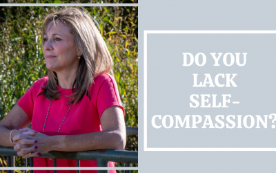 Do You Lack Self-Compassion?