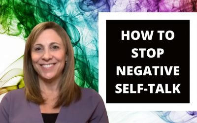 How To Stop Negative Self-Talk