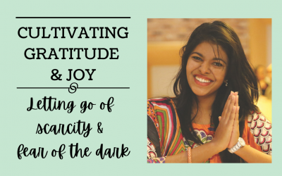 Cultivating Gratitude and Joy